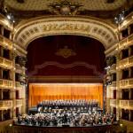 Presentata la stagione 2013-2014 del Teatro San Carlo di Napoli