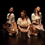 Al via la seconda edizione di TEATROallaDERIVA, rassegna teatrale alle Terme Stufe di Nerone, Bacoli
