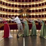 Carmina Burana, nuovo allestimento firmato When Wei al Teatro San Carlo di Napoli