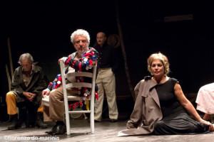 """Sabato 28 settembre 2013 il debutto di """"Napoli '43 al Teatro Nuovo di Napoli"""
