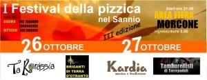 L'energia della pizzica salentina torna a Morcone, il 26 e 27 ottobre 2013