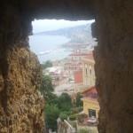 """""""Castrum"""" dà anima e corpo a Castel Sant'Elmo, sabato 28 settembre 2013"""