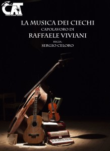 """""""La musica dei ciechi"""" di Viviani alla Reggia di Quisisana di Castellammare di Stabia"""