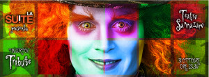 Halloween Tim Burton Event al Teatro San Nazzaro di Napoli