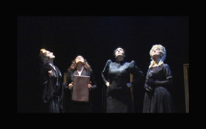 """""""Epoché"""" al Piccolo Bellini dal 29 ottobre al 3 novembre 2013"""