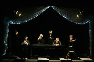 """""""Tempo pessimo per votare"""", da giovedì 17 ottobre 2013 al Teatro Elicantropo di Napoli"""
