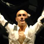 """""""A.H."""" di Federico Bellini e Antonio Latella, dal 14 novembre 2013 al Teatro Nuovo di Napoli"""