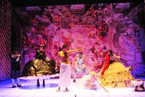 """Recensione dello spettacolo """"Don Giovanni"""", di e con Filippo Timi, al Teatro Bellini di Napoli"""