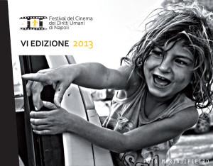 Festival del cinema dei diritti umani: mostra fotografica dell'artista cinese Liu Xia 5 al Pan di Napoli il 5 dicembre 2013