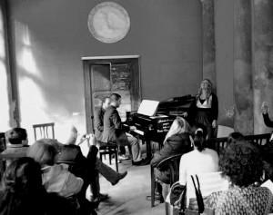 Metti una sera a Palazzo Venezia con… Rossini, sabato 30 novembre 2013