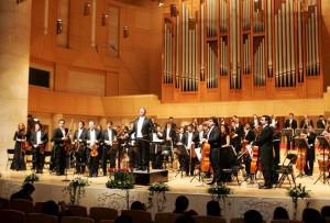 Torna il Concerto di Capodanno della Nuova Orchestra Scarlatti