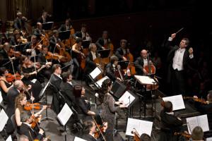 Natale in musica al Teatro di San Carlo di Napoli