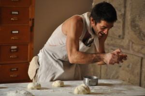 """El Panadero"", giovedì 5 e venerdì 6 dicembre 2013 al Palazzo de' Liguoro"