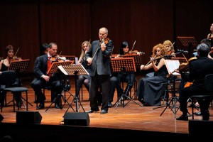 Concerto di fine anno del Rotary Club di Sapri con la Nuova Orchestra Scarlatti