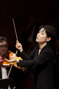 Han-na Chang ritorna al Teatro San Carlo di Napoli accompagnata da Lynn Harrell