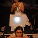 """Torna fra nove mesi"" di Maria Evelina Buffa al Teatro Sala Uno di Roma"