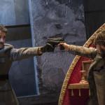 """""""Educazione Siberiana"""", dal 4 al 9 marzo 2014 al Teatro Bellini di Napoli"""