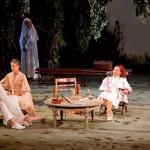 """""""Improvvisamente, l'estate scorsa"""" al Teatro Bellini di Napoli dal 25 febbraio al 2 marzo 2014"""