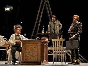 """Recensione dello spettacolo """"I ragazzi irresistibili"""" di Neil Simon al Teatro Mercadante di Napoli"""
