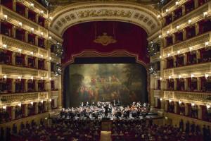 John Axelrod in concerto al Teatro di San Carlo di Napoli venerdì 7 e sabato 8 marzo 2014
