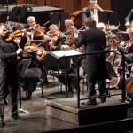 Stefan Milenkovich torna al Teatro di San Carlo di Napoli