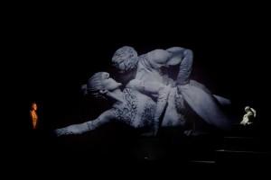 """""""Antonio e Cleopatra"""" di Shakespeare in scena al Teatro Mercadante dal 26 marzo al 6 aprile 2014"""