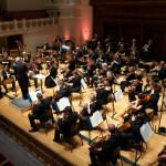 La Royal Philharmonic Orchestra diretta da Pinchas Zukerman al Teatro San Carlo di Napoli