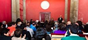 Torna il sabato degli aperitivi musicali al Palazzo Venezia di Napoli
