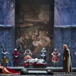 Dal 13 aprile 2014 torna in scena al Teatro San Carlo di Napoli l'Otello di Verdi