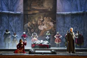 Recensione della prova generale dell'Otello di Verdi al Teatro San Carlo di Napoli