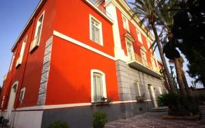 Incontri musicali con ingresso gratuito alla Villa La Colombaia di Portici
