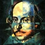 Shakespeare is love