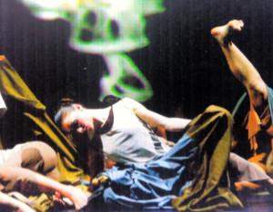 """Si conclude con """"Colori proibiti + Terra"""" la stagione teatrale 2013/2014 del Teatro Elicantropo di Napoli"""
