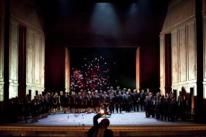 Al via il San Carlo Opera Festival: Cavalleria Rusticana, Madama Butterfly, Zorba il Greco e l'Elisir d'Amore