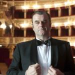 Pippo Del Bono, Teatro di San Carlo