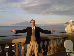 """Presentata """"Opera Summer 2014"""" la nuova kermesse lirica all'Arena Flegrea di Napoli"""