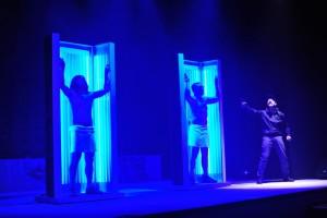 Anteprima del Napoli Cabaret Festival con i Ditelo Voi e Paolo Caiazzo