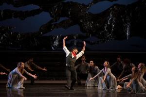 Zorba il Greco dal 18 luglio 2014 in scena per il San Carlo Opera Festival