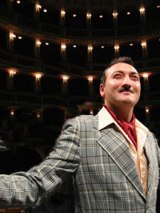 """""""Una notte a Little Italy"""" con Francesco Durante e Tony Laudadio a TEATROallaDERIVA"""