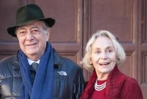 Si apre il 30 settembre 2014 la nuova stagione del Teatro Manzoni di Roma