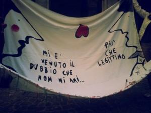 Chiara Rapaccini (RAP) sigla una serie di eventi alla libreria Iocisto di Napoli, dal 25 ottobre al 12 novembre 2014