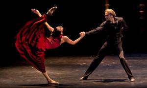 """""""Anna Karenina"""" di Boris Eifman è il nuovo appuntamento per Autunno Danza al Teatro di San Carlo"""