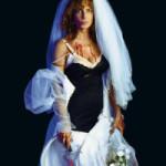 """Giuliana De Sio in """"Notturno di donna con ospiti"""" al Teatro Bellini di Napoli dal 31 ottobre al 9 novembre 2014"""