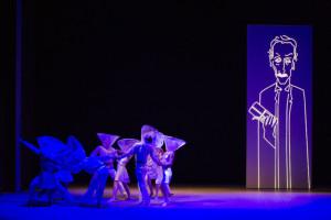 """Si chiude con """"Eduardo Artefice Magico"""" la quinta edizione di Autunno Danza al Teatro San Carlo di Napoli"""