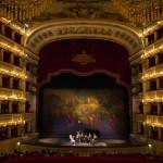 Con il Quartetto d'Archi e il pianista Orazio Maione il Teatro San Carlo celebra il 277esimo anniversario