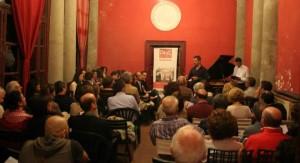 Aperitivo a palazzo Venezia con… Mozart, concerto illustrato, sabato 25 ottobre 2014