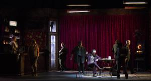 """""""L'ispettore generale"""", per la regia di Damiano Michieletto, dal 3 al 7 dicembre 2014 al Teatro Bellini di Napoli"""