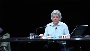 """""""Palladium Lectures"""" di Alessandro Baricco al Teatro Nuovo di Napoli dal 14 al 16 novembre 2014"""