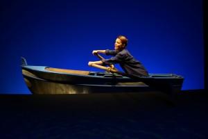 """""""D'estate con la barca"""", dal 3 al 13 novembre 2014 al Ridotto del Teatro Mercadante di Napoli"""