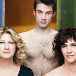"""""""La scena"""", scritta e diretta da Cristina Comencini dal 3 al 14 dicembre 2014 al Teatro Diana di Napoli"""